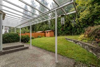 Photo 32: 1290 OXFORD Street in Coquitlam: Burke Mountain House for sale : MLS®# R2508482