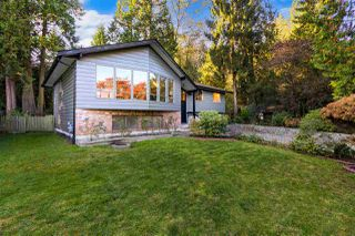 Main Photo: 3257 WILLIAM Avenue in North Vancouver: Lynn Valley House for sale : MLS®# R2513260