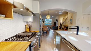 """Photo 11: 2134 W 8TH Avenue in Vancouver: Kitsilano Townhouse for sale in """"Hansdowne Row"""" (Vancouver West)  : MLS®# R2514186"""