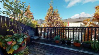 """Photo 20: 2134 W 8TH Avenue in Vancouver: Kitsilano Townhouse for sale in """"Hansdowne Row"""" (Vancouver West)  : MLS®# R2514186"""