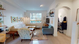 """Photo 5: 2134 W 8TH Avenue in Vancouver: Kitsilano Townhouse for sale in """"Hansdowne Row"""" (Vancouver West)  : MLS®# R2514186"""