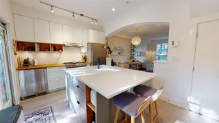 """Photo 13: 2134 W 8TH Avenue in Vancouver: Kitsilano Townhouse for sale in """"Hansdowne Row"""" (Vancouver West)  : MLS®# R2514186"""