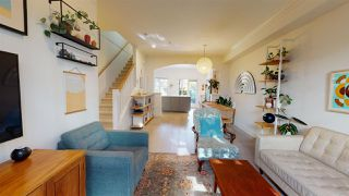 """Photo 7: 2134 W 8TH Avenue in Vancouver: Kitsilano Townhouse for sale in """"Hansdowne Row"""" (Vancouver West)  : MLS®# R2514186"""