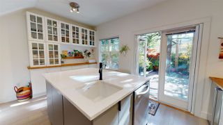 """Photo 14: 2134 W 8TH Avenue in Vancouver: Kitsilano Townhouse for sale in """"Hansdowne Row"""" (Vancouver West)  : MLS®# R2514186"""