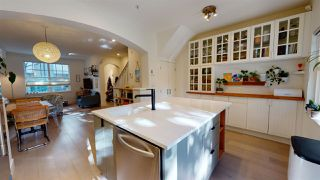 """Photo 12: 2134 W 8TH Avenue in Vancouver: Kitsilano Townhouse for sale in """"Hansdowne Row"""" (Vancouver West)  : MLS®# R2514186"""