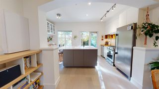 """Photo 10: 2134 W 8TH Avenue in Vancouver: Kitsilano Townhouse for sale in """"Hansdowne Row"""" (Vancouver West)  : MLS®# R2514186"""