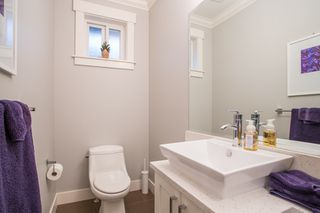 "Photo 11: 37 5957 152 Street in Surrey: Sullivan Station Townhouse for sale in ""PANORAMA STATION"" : MLS®# R2517676"