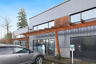 Photo 31: 214 2459 Cousins Ave in : CV Courtenay City Office for lease (Comox Valley)  : MLS®# 862183