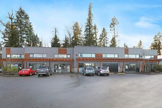 Photo 2: 214 2459 Cousins Ave in : CV Courtenay City Office for lease (Comox Valley)  : MLS®# 862183