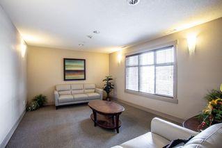 Photo 2: 312 16035 132 Street in Edmonton: Zone 27 Condo for sale : MLS®# E4224120