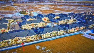 Main Photo: 109 250 Sage Valley Road NW in Calgary: Sage Hill Row/Townhouse for sale : MLS®# A1061323