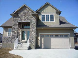 Photo 1: 3 ROOKE Avenue in WINNIPEG: Fort Garry / Whyte Ridge / St Norbert Residential for sale (South Winnipeg)  : MLS®# 2919394