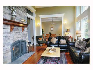 Photo 3: 1255 BURKE MOUNTAIN Street in Coquitlam: Burke Mountain House for sale : MLS®# V815696