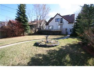 Photo 16: 310 SCARBORO Avenue SW in CALGARY: Scarboro Residential Detached Single Family for sale (Calgary)  : MLS®# C3424325
