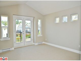 "Photo 7: 6092 163A Street in Surrey: Cloverdale BC House for sale in ""VISTA'S WEST"" (Cloverdale)  : MLS®# F1028280"