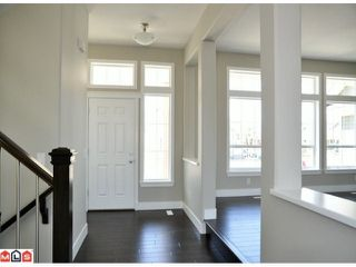 "Photo 6: 6092 163A Street in Surrey: Cloverdale BC House for sale in ""VISTA'S WEST"" (Cloverdale)  : MLS®# F1028280"