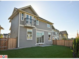 "Photo 9: 6092 163A Street in Surrey: Cloverdale BC House for sale in ""VISTA'S WEST"" (Cloverdale)  : MLS®# F1028280"