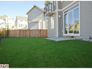"Photo 10: 6092 163A Street in Surrey: Cloverdale BC House for sale in ""VISTA'S WEST"" (Cloverdale)  : MLS®# F1028280"