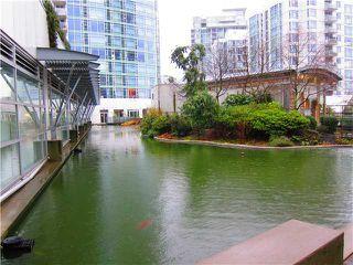 "Photo 10: 501 189 DAVIE Street in Vancouver: VVWYA Condo for sale in ""AQUARIUS III"" (Vancouver West)  : MLS®# V867604"