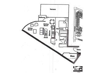 "Photo 9: 501 189 DAVIE Street in Vancouver: VVWYA Condo for sale in ""AQUARIUS III"" (Vancouver West)  : MLS®# V867604"