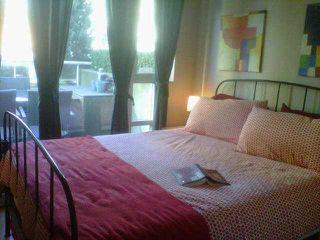 "Photo 6: 501 189 DAVIE Street in Vancouver: VVWYA Condo for sale in ""AQUARIUS III"" (Vancouver West)  : MLS®# V867604"