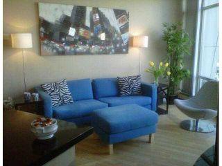 "Photo 2: 501 189 DAVIE Street in Vancouver: VVWYA Condo for sale in ""AQUARIUS III"" (Vancouver West)  : MLS®# V867604"
