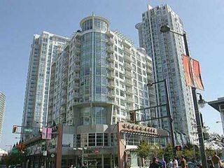 "Main Photo: 501 189 DAVIE Street in Vancouver: VVWYA Condo for sale in ""AQUARIUS III"" (Vancouver West)  : MLS®# V867604"