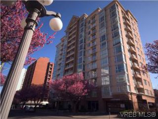 Photo 2: 207 835 View St in VICTORIA: Vi Downtown Condo for sale (Victoria)  : MLS®# 498398