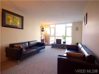 Photo 5: 207 835 View St in VICTORIA: Vi Downtown Condo for sale (Victoria)  : MLS®# 498398