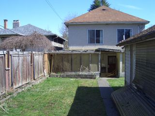 Photo 4: 7887 MONTCALM Street in Vancouver: Marpole House for sale (Vancouver West)  : MLS®# V761089