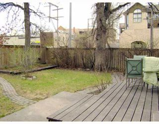 Photo 9:  in WINNIPEG: Fort Rouge / Crescentwood / Riverview Residential for sale (South Winnipeg)  : MLS®# 2908243