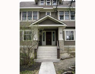 Photo 1:  in WINNIPEG: Fort Rouge / Crescentwood / Riverview Residential for sale (South Winnipeg)  : MLS®# 2908243