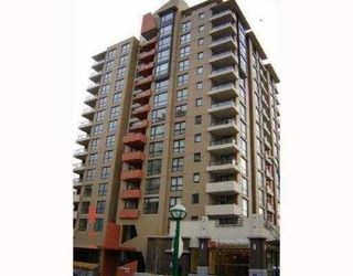 """Main Photo: 1507 7225 ACORN Avenue in Burnaby: Highgate Condo for sale in """"AXIS"""" (Burnaby South)  : MLS®# V771190"""