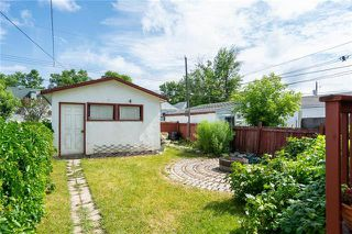 Photo 2: 569 Bannerman Avenue in Winnipeg: North End Residential for sale (4C)  : MLS®# 1918927