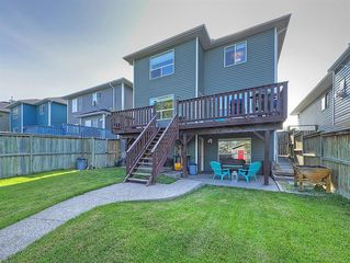 Photo 38: 54 BRIDLEPOST Green SW in Calgary: Bridlewood Detached for sale : MLS®# C4258811