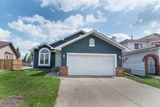 Photo 1: 12808 157 Avenue NW in Edmonton: Zone 27 House for sale : MLS®# E4168608