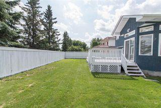 Photo 22: 12808 157 Avenue NW in Edmonton: Zone 27 House for sale : MLS®# E4168608