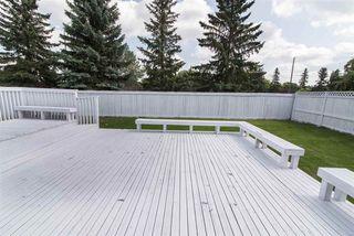 Photo 24: 12808 157 Avenue NW in Edmonton: Zone 27 House for sale : MLS®# E4168608