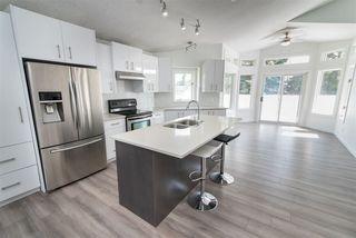 Photo 7: 12808 157 Avenue NW in Edmonton: Zone 27 House for sale : MLS®# E4168608