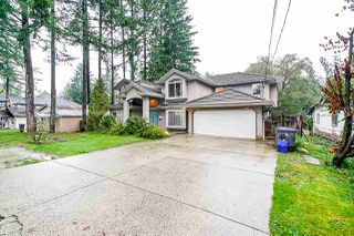 Photo 1: 10920 142B Street in Surrey: Bolivar Heights House for sale (North Surrey)  : MLS®# R2407921