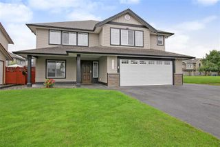 Photo 1: 45120 BLUEJAY Avenue in Chilliwack: Sardis West Vedder Rd House for sale (Sardis)  : MLS®# R2409103