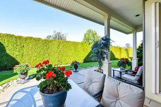Photo 18: 15785 38A Avenue in Surrey: Morgan Creek House for sale (South Surrey White Rock)  : MLS®# R2411895