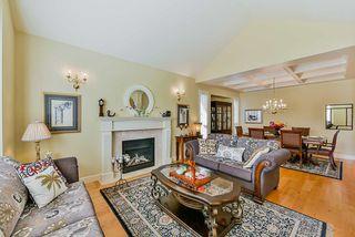Photo 4: 15785 38A Avenue in Surrey: Morgan Creek House for sale (South Surrey White Rock)  : MLS®# R2411895