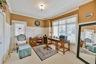 Photo 11: 15785 38A Avenue in Surrey: Morgan Creek House for sale (South Surrey White Rock)  : MLS®# R2411895