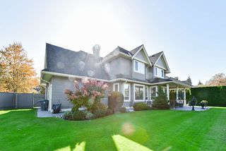 Photo 20: 15785 38A Avenue in Surrey: Morgan Creek House for sale (South Surrey White Rock)  : MLS®# R2411895