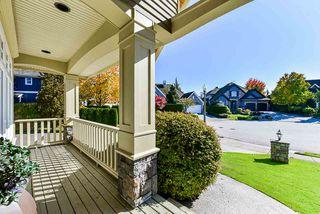 Photo 2: 15785 38A Avenue in Surrey: Morgan Creek House for sale (South Surrey White Rock)  : MLS®# R2411895