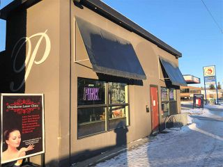 Photo 2: 7016 109 Street in Edmonton: Zone 15 Retail for sale or lease : MLS®# E4182889