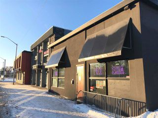 Photo 1: 7016 109 Street in Edmonton: Zone 15 Retail for sale or lease : MLS®# E4182889