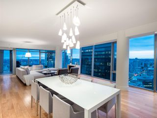 "Photo 6: 3605 667 HOWE Street in Vancouver: Downtown VW Condo for sale in ""Residences at Hotel Georgia"" (Vancouver West)  : MLS®# R2426826"