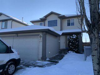 Main Photo:  in Edmonton: Zone 28 House for sale : MLS®# E4185177